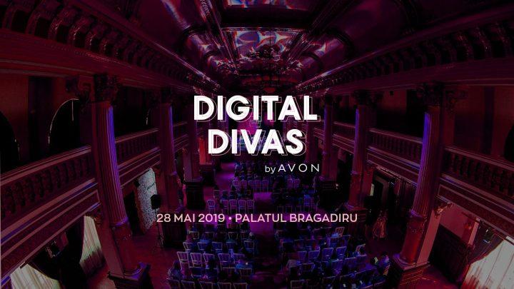 Digital Divas by AVON_Gala 28 mai_2019